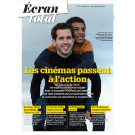 PDF N°1320 : les cinémas passent à l'action