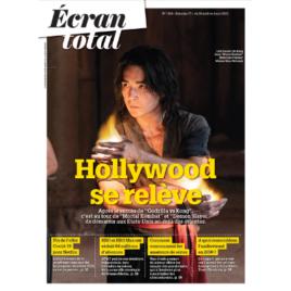 PDF N°1326 : Hollywood se relève