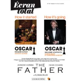 PDF N°1327 : le cinéma reprend vie