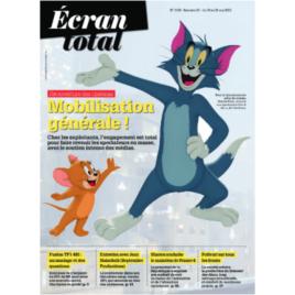 PDF N° 1329 : Mobilisation générale