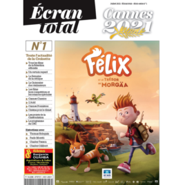 HORS SERIE CANNES N°1 : Le Guide du Festival