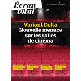 PDF N°1337 : Nouvelle menace sur le cinéma